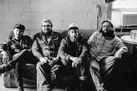 The Tillers & Shelf Life String Band