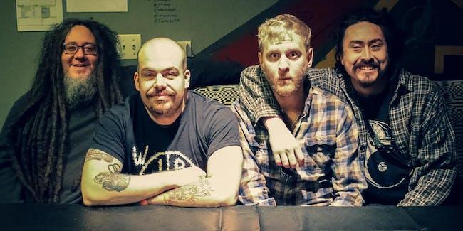 Bumpin Uglies w/ Joey Harkum Band & Stationary Pebbles