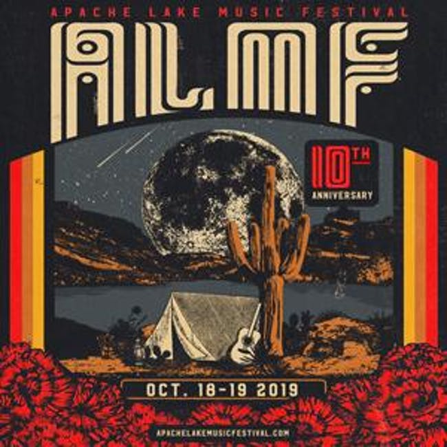 Apache Lake Music Festival - 10 Year Anniversary