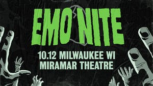 Emo Nite LA Presents: Emo Nite