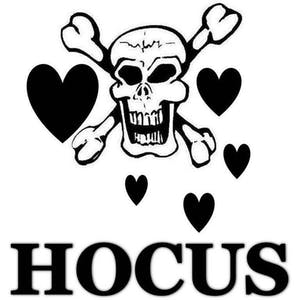 Hocus, Mariel, Electric Elms