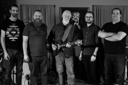 Jimmy Herring and The 5 of 7