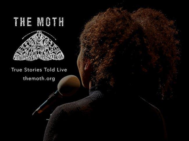 The Philadelphia Moth StorySLAM