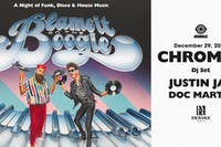 Chromeo (DJ Set)