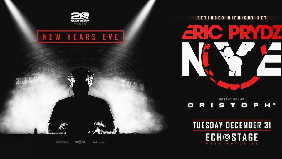 NYE feat. Eric Prydz (Extended Set)