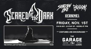 Metal Meets Halloween