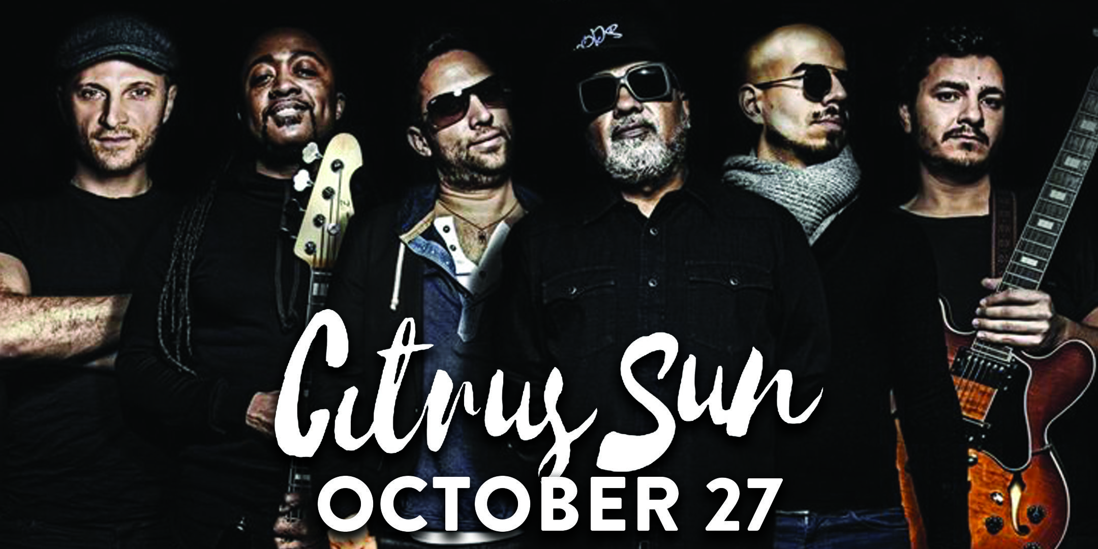 Bluey from Incognito presents Citrus Sun