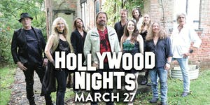 Hollywood Nights - A True Bob Seger Experience (Tribute)