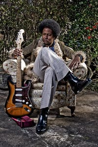 Gimme Hendrix