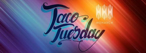The Fabulous Taco Tuesdays with Dizkoalition