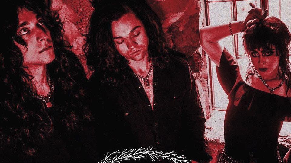 Rosegarden Funeral Party ~ Lorelei K  ~ Hateful Scarecrows