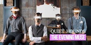 Quiet Hounds Album Release!