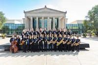 Ligon Jazz Ensemble