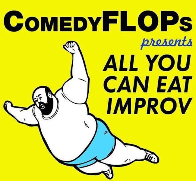 ComedyFLOPS
