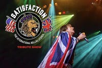 Satisfaction: The International Rolling Stones Tribute Show