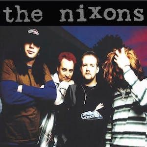 The Nixons / Sponge