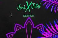 Jerk X Jollof®: Detroit