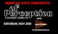 Of Perception - Doors Tribute