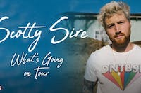 Scotty Sire w/ SonReal, Toddy Smith, Bruce Wiegner, Chris Bloom