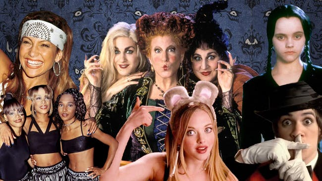 Club 90s Presents: 90s vs 00s Halloween Night Massive