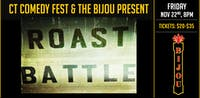 CT Comedy Fest's - Roast Battle - Featuring: Corinne Fisher & Neko White