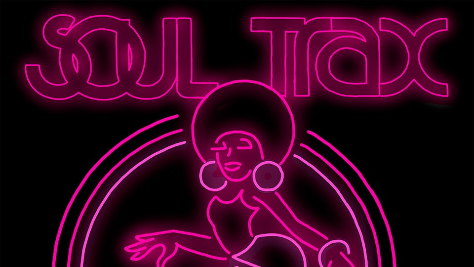 Soul Trax: A Soul Train Party