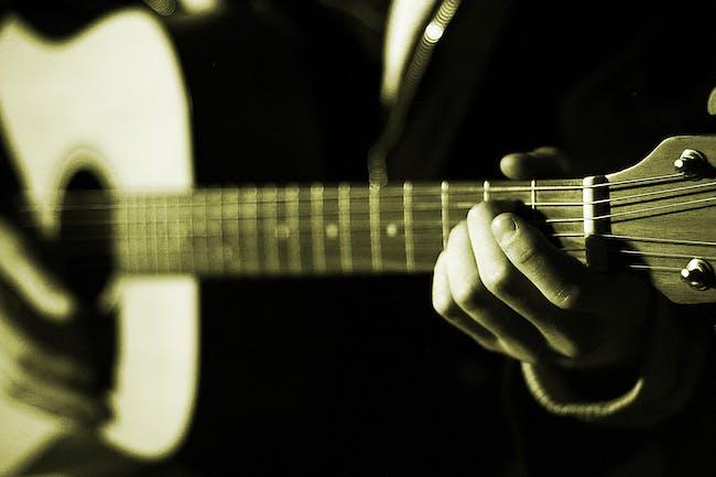 Geoff Willard and Michael Dionne Acoustic