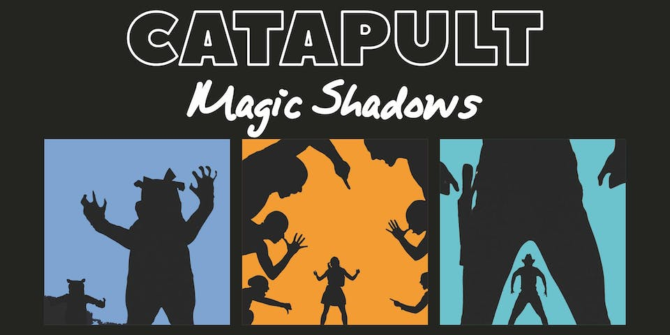Catapult: Amazing Magic of Shadow Dance