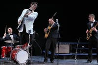 Buddy Holly and Friends: Not Fade Away 60th Anniversary Show