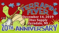 Terrapin Flyer 20th Anniversary Tour