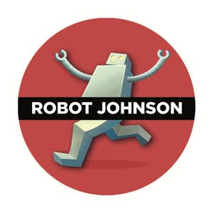Robot Johnson Sketch Comedy 12th Anniversary!