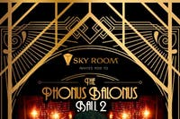 The Phonus Balonus Ball Halloween Party at Sky Room 2019
