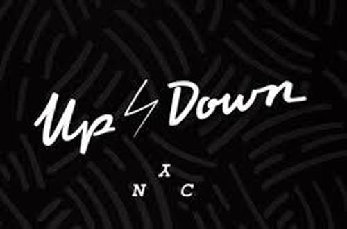 Up&Down Thursday 10/24