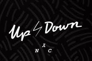 Up&Down Friday 10/18