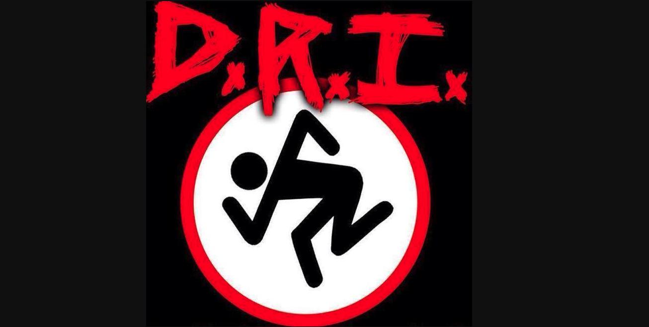 D.R.I., Wartorn, Oath Of Cruelty