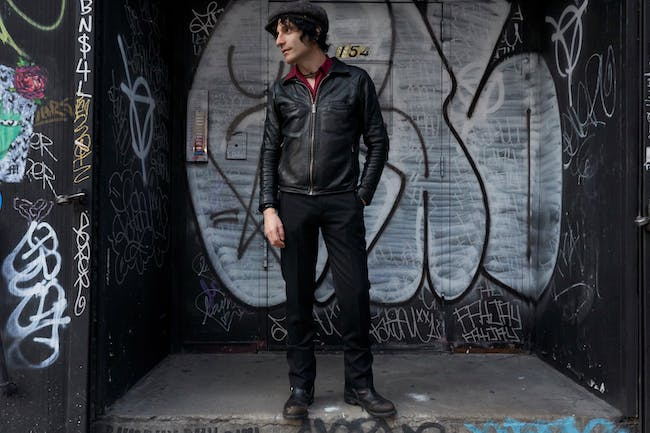 Jesse Malin and Band