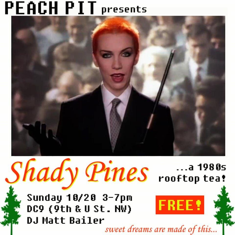 ::Postpned to Next Month::  SHADY PINES
