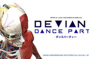 Deviant Dance Party
