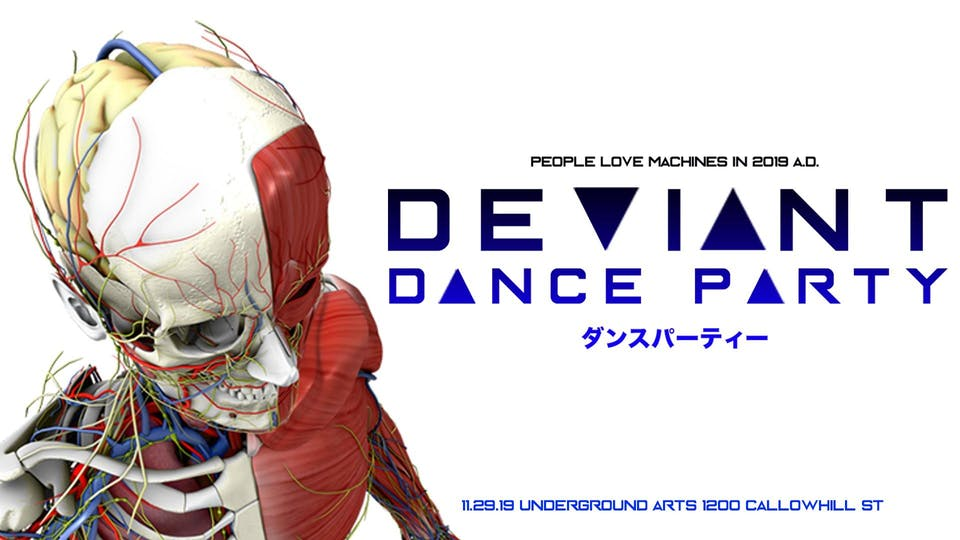 Deviant Dance Party