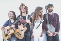 Chadwick Stokes & The Pintos w/ special guest Mihali