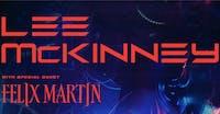 Lee McKinney – Infinite Mind Tour