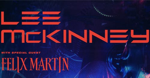 Lee McKinney – Infinite Mind Tour