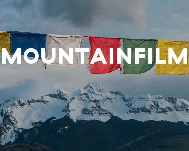***POSTPONED***Mountainfilm on Tour