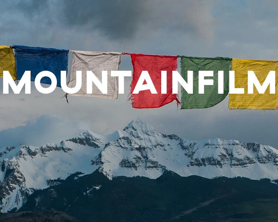 ***POSTPONED***Mountainfilm on Tour