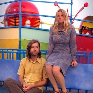 Bad Balloon Presents: Sugar Candy Mountain, Timothy Eerie & Kibi James