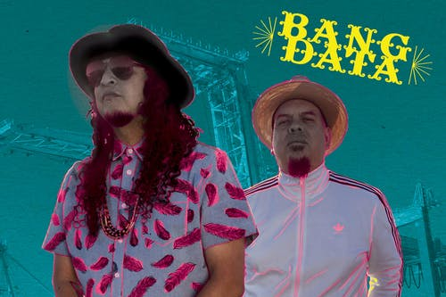 Bang Data with Le VICE & Mr. Philthy (Philthy Dronez)