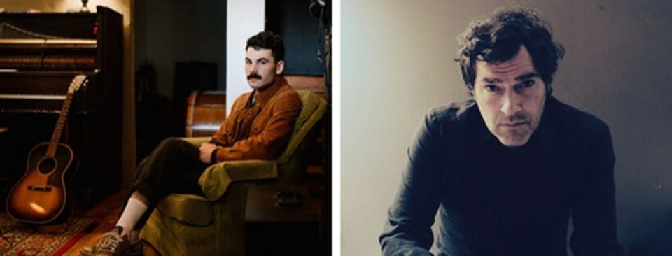 Patrick Park + William Wild w/ Cereus Bright
