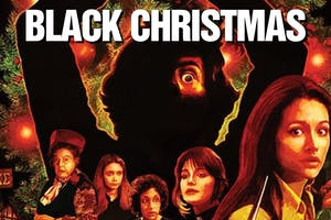 The Regent: 16mm screening of Bob Clark's BLACK  CHRISTMAS