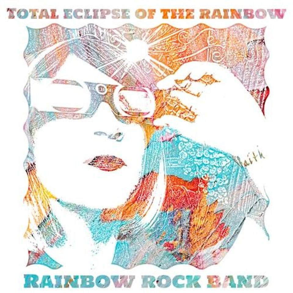 Friday Mornings with Rainbow Rock