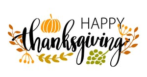 Image result for closed on thanksgiving